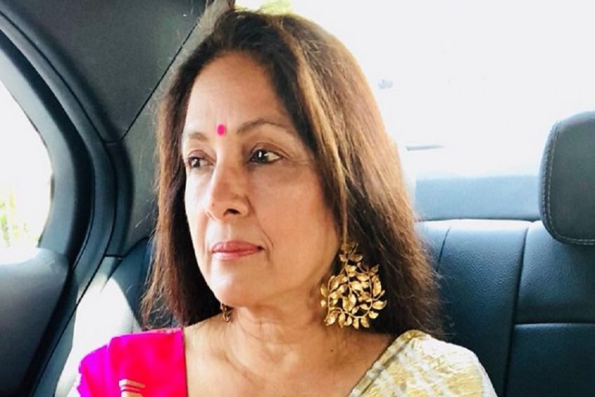 Neena Gupta Agreed To Do Badhaai Ho Even Without Reading The Script