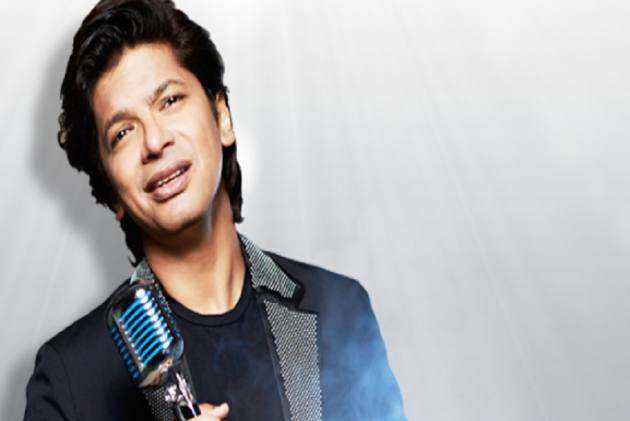 Singer-composer Shaan Teams Up With Son For DuckTales