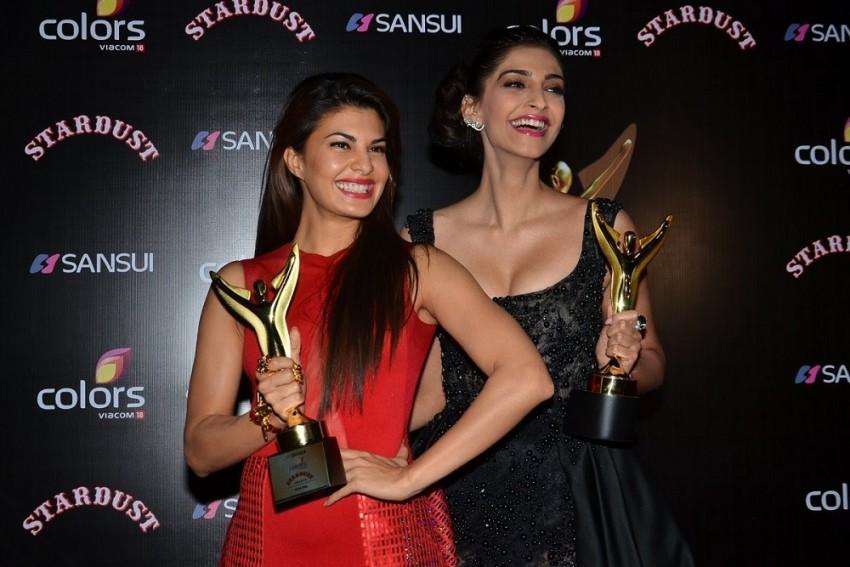 Jacqueline Fernandez, Sonam Kapoor Share Dating Fundas