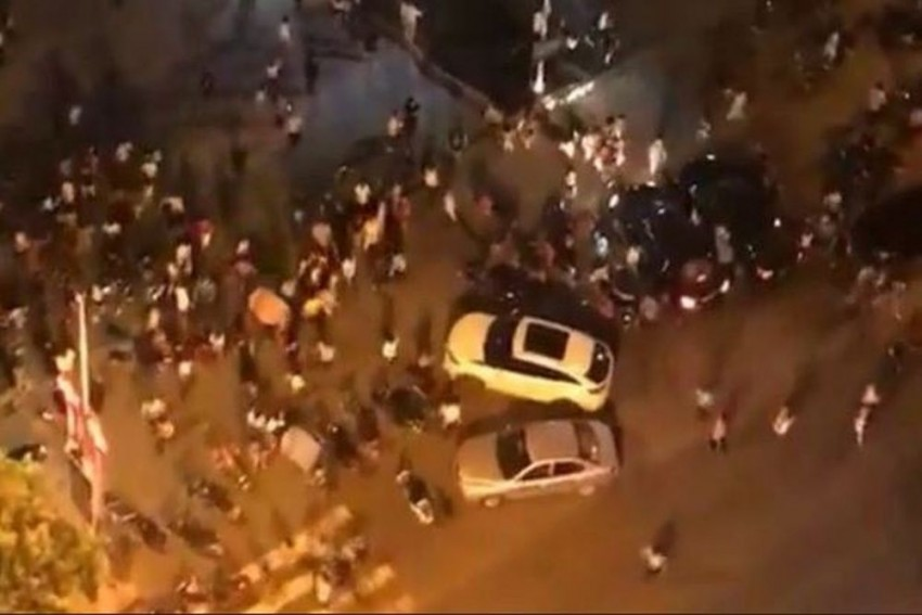 9 Killed, 46 Injured In China After Man Rams SUV Into Crowd, Goes On Stabbing Spree