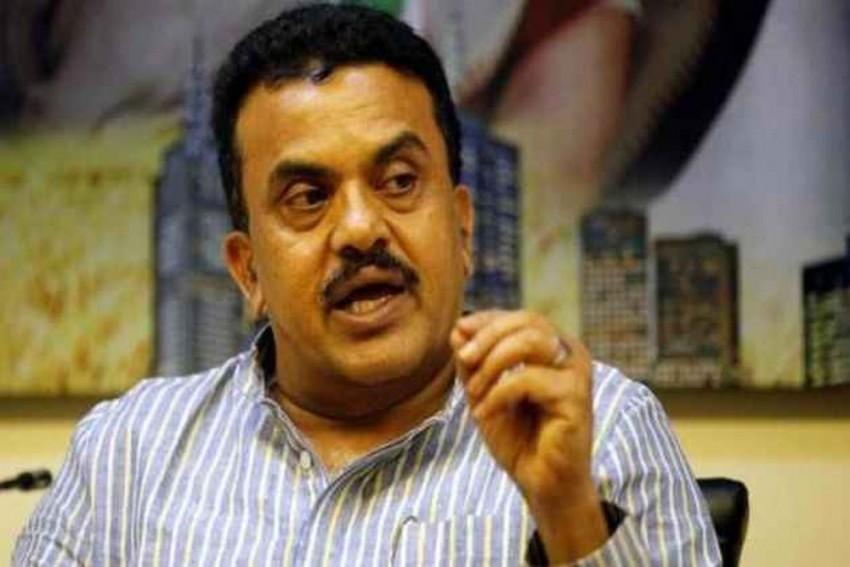 Sanjay Nirupam Calls Modi