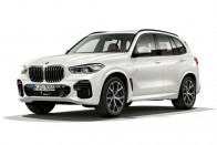 2018 BMW X5 Gets A Hybrid Powertrain