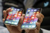 Apple Unveils It's 2018 Line-Up: Introduces iPhone XS, iPhone XS Max And iPhone XR