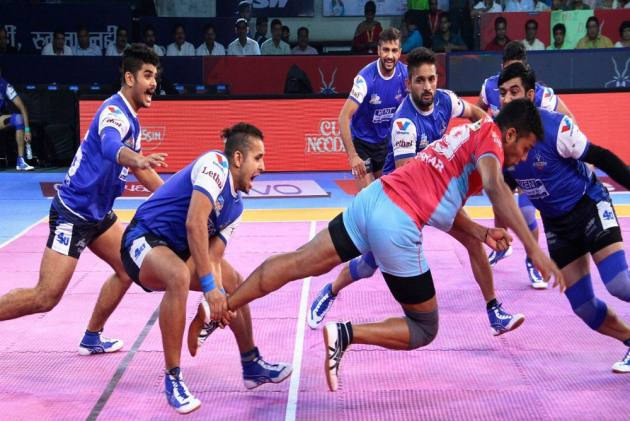 In A First, Judiciary To Oversee National Kabaddi Selection Match