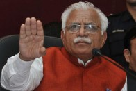 Guilty Will Be Punished: Haryana CM On CBSE Topper Gangrape Case