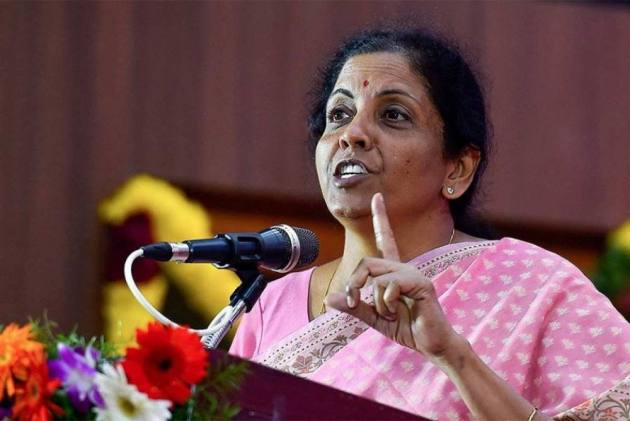 Rafale Deal: Nirmala Sitharaman Rules Out Any Dialogue With Opposition