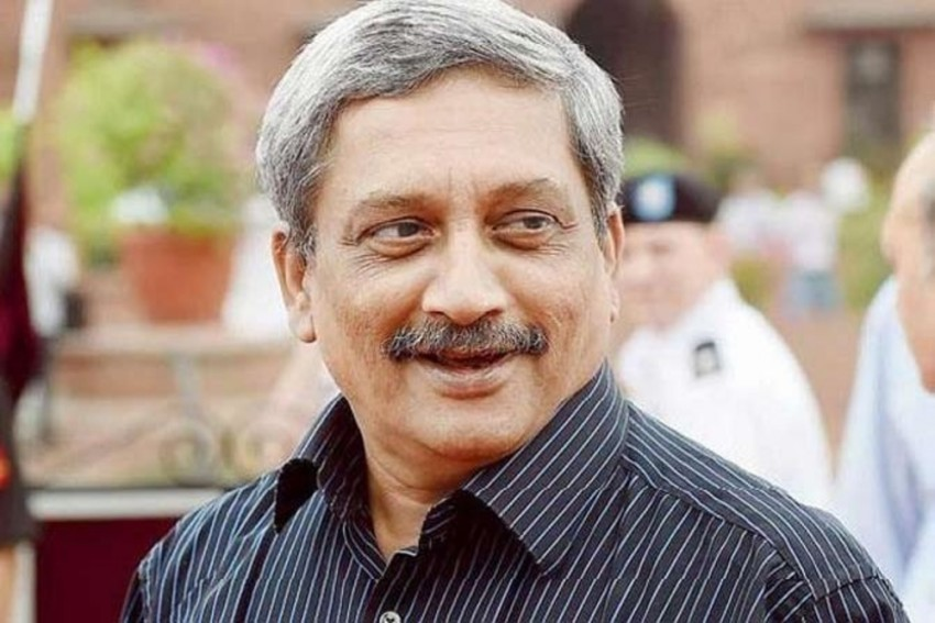 Manohar Parrikar Unwell, Admitted To Hospital In Goa