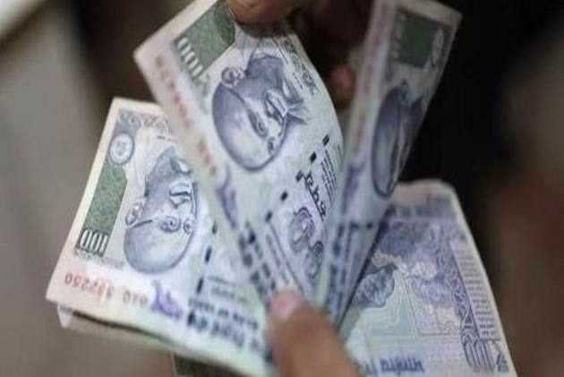 Rupee Strengthens By 50 Paise Against Dollar In Early Trade