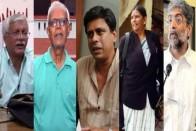 Bhima Koregaon Case: SC Extends House Arrest Of Rights Activists Till September 19
