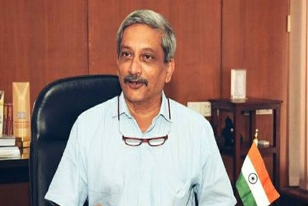 CM Parrikar In Hospital, Congress Stakes Claim To Form Govt In Goa