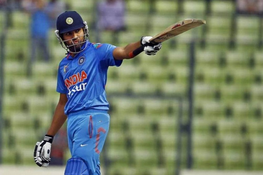 2018 Asia Cup: India Start Title Defence With Low-Key Match Against Minnows Hong Kong