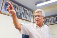 JNU Verdict Shows Rejection Of Hindutva Politics: Prakash Karat
