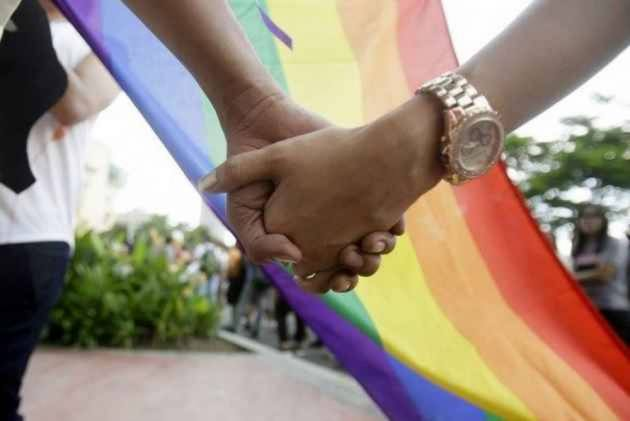 Hong Kong Relaxes Visa Regulations For Same-Sex Couples