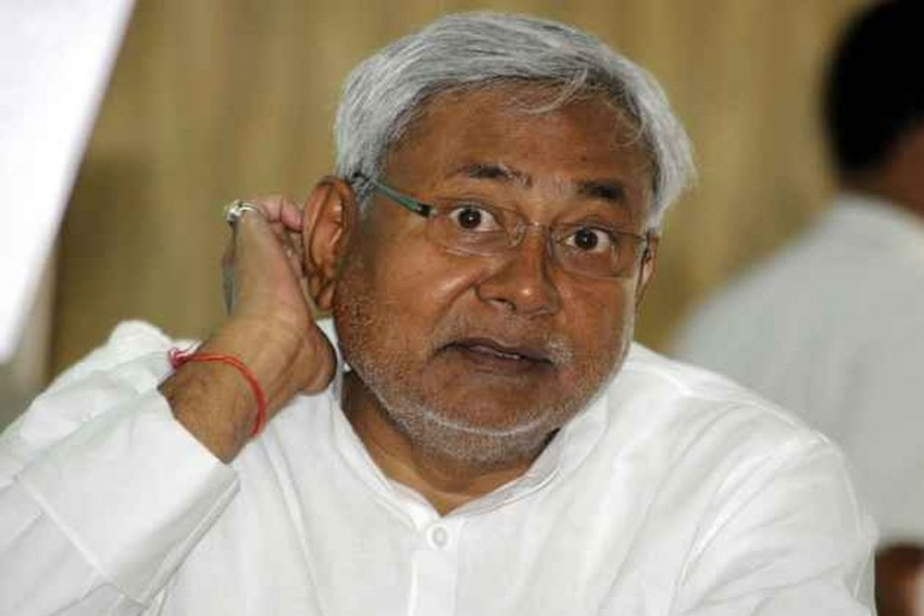 Kushawaha Says Nitish Kumar Wants To Step Down As Bihar CM