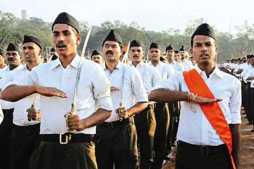 NRC Is Only Option To 'Save Hindus' In West Bengal: RSS