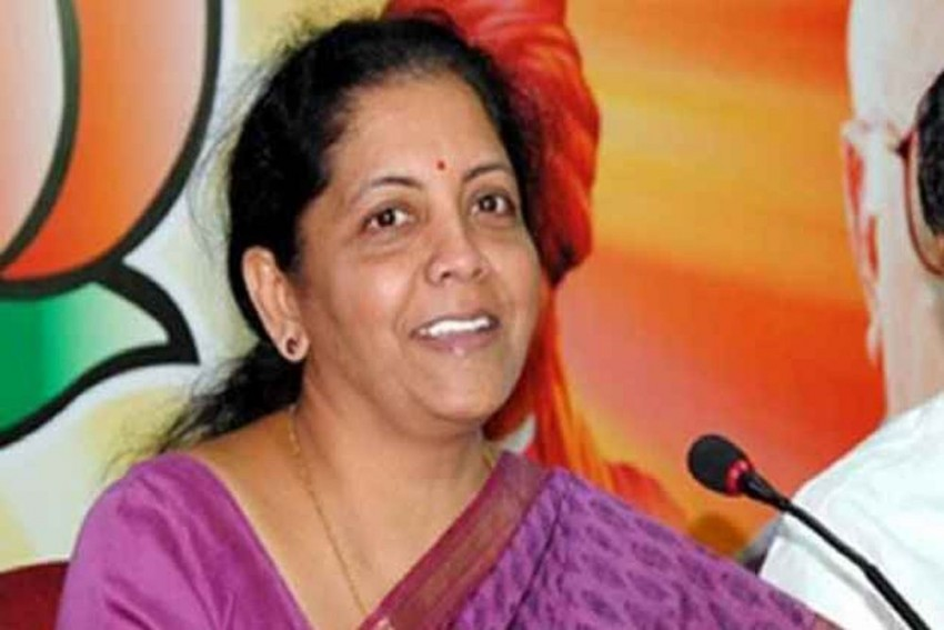 Forces In JNU Waging War Against India, Alleges Nirmala