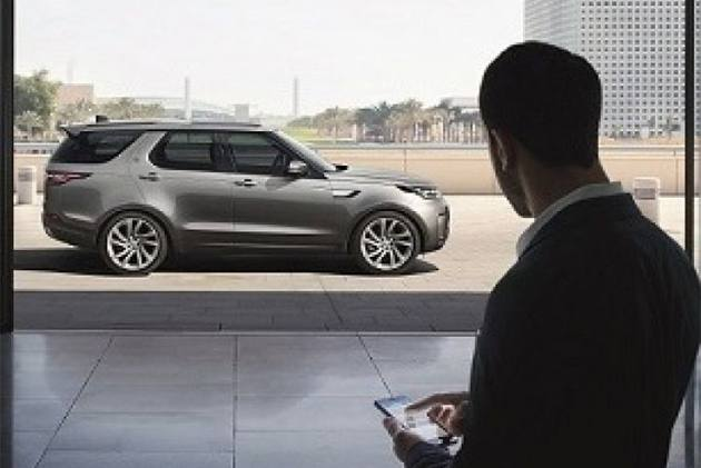 Land Rover Improves Remote Connectivity In Its Flagship SUVs