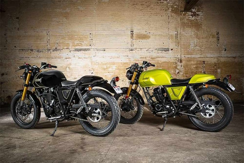Cleveland CycleWerks Ace, Misfit Prices Revealed