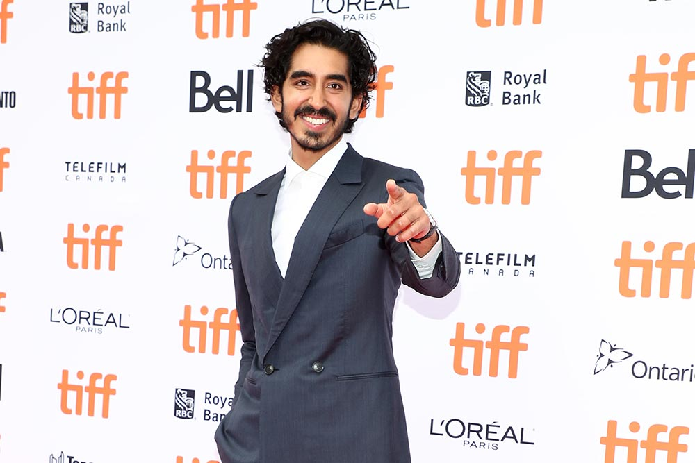 Slumdog Millionaire To Hotel Mumbai: An Evolved Dev Patel Revisits TIFF