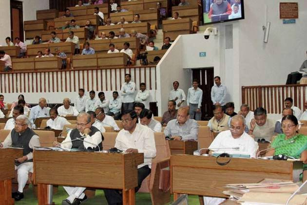 Gujarat MLAs Give Themselves Hefty Pay Hike, Get 64 % Richer