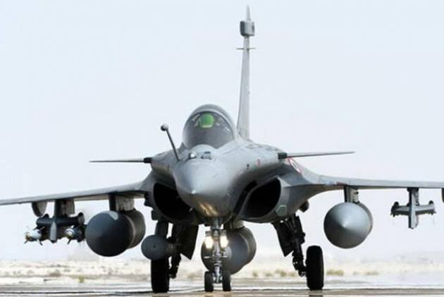 What Is Amiss For India's Air Force In The Political Slugfest On Rafale Deal