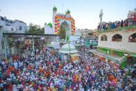 Hindustan Zinc Plans To Spend Nearly Rs 6 Crore To Clean, Maintain Ajmer Dargah