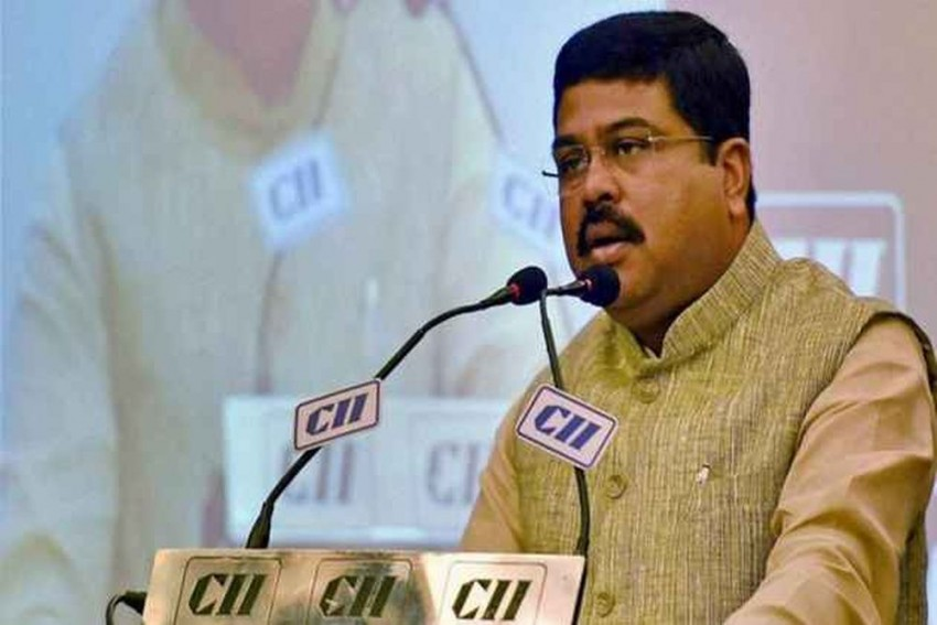 Fuel Price Rise Is Temporary: Pradhan