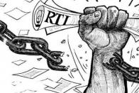 RTI Applicant Had To Pay GST For Getting Information In Madhya Pradesh