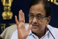 Chidambaram Hits Back At Modi, Seeks Details Of Bad Loans After May 2014
