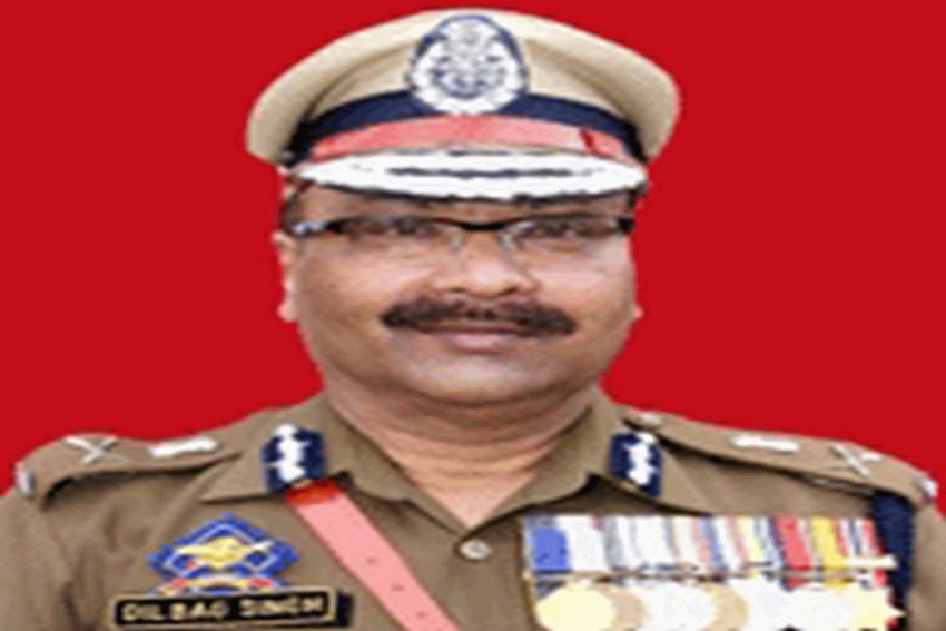 Dilbagh Singh, Acting DGP J&K, To Continue In Office Till UPSC Decision: Supreme Court