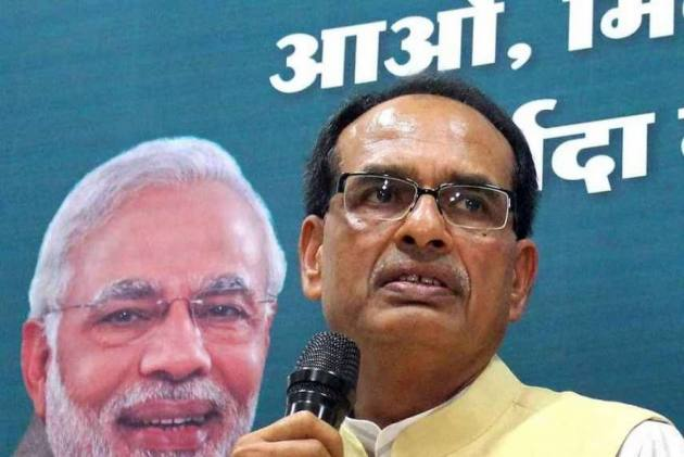 Madhya Pradesh Will Issue Directive Against Misuse Of SC/ST Act: Shivraj Singh Chouhan