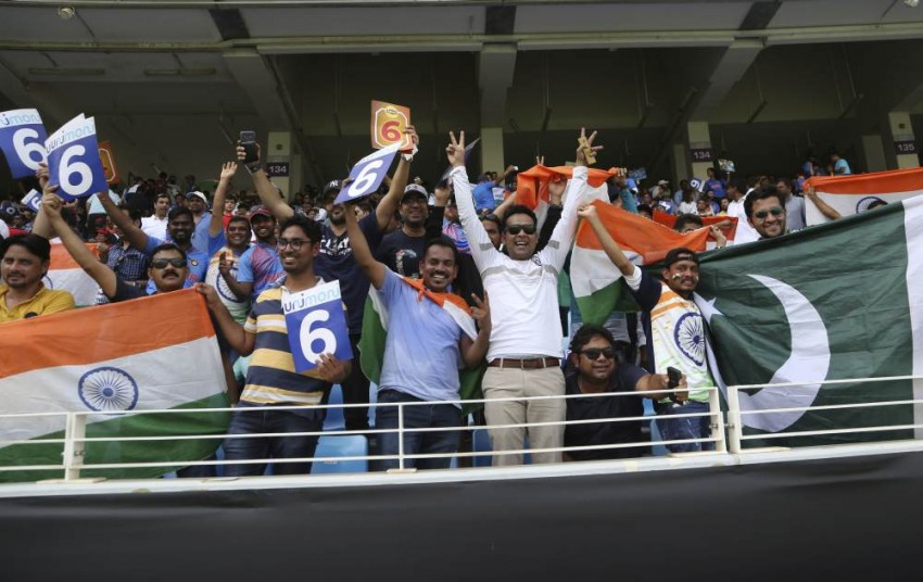 Asia Cup 2018, Super Four: Arch-Rivals India, Pakistan Target Final Spot