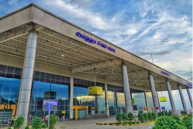 PM Narendra Modi Inaugurates Odisha's Second Operational Airport