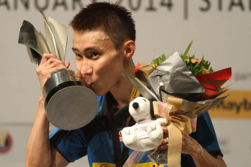 Badminton Legend Lee Chong Wei Diagnosed With Cancer