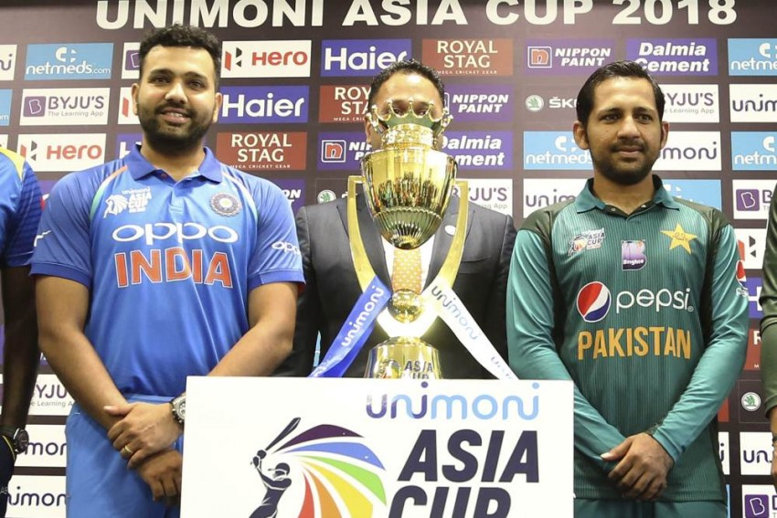 Asia Cup 2018, Super Four: India vs Pakistan – TV Listing, Live Streaming And Predicted XIs
