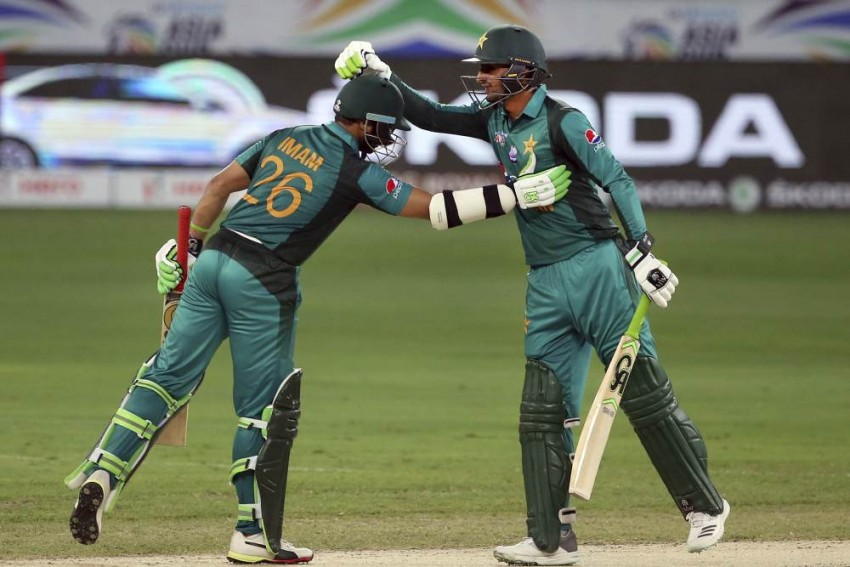 Asia Cup 2018, Super Four: Pakistan Beat Afghanistan By 3 Wickets