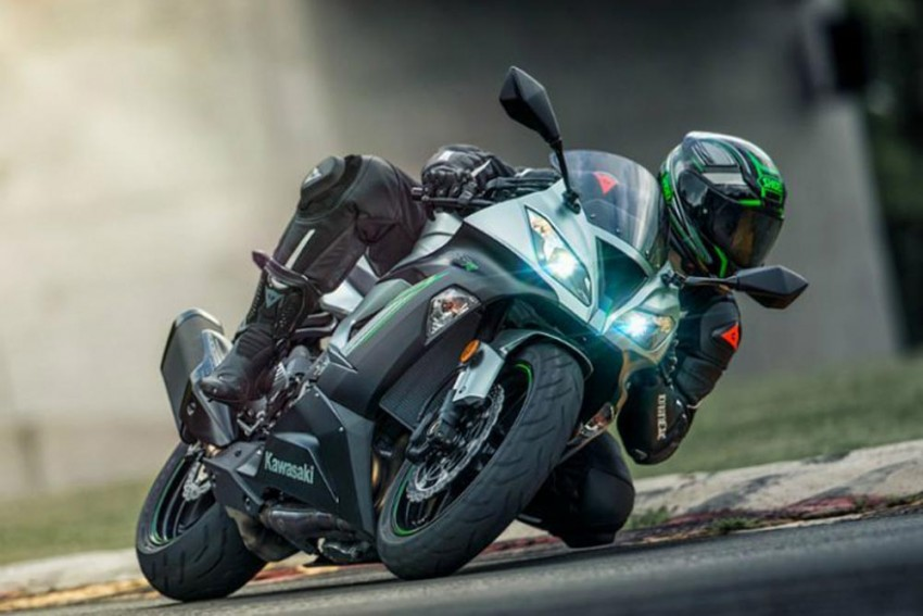 Exclusive: Kawasaki Ninja ZX-6R Getting Ready For India