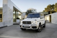 2019 Mercedes-AMG G63 Launch Confirmed For October 5