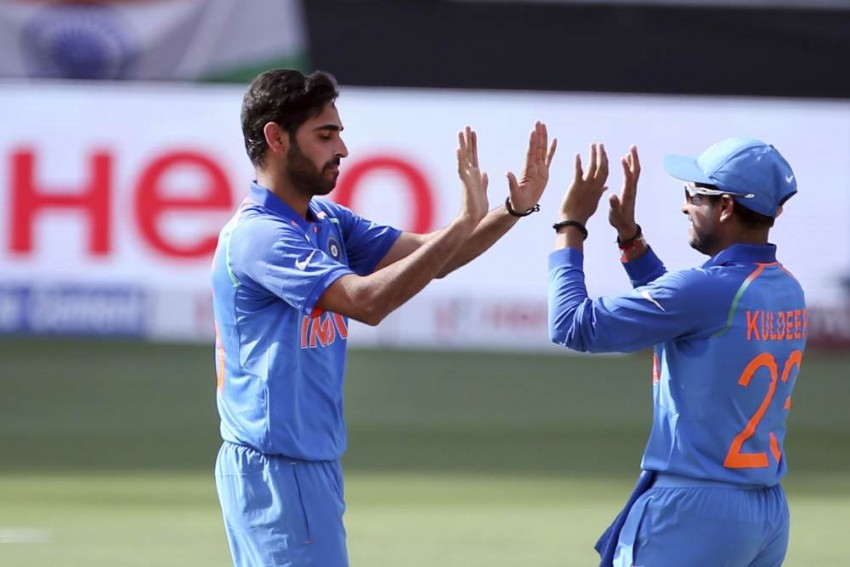 Asia Cup 2018, India vs Pakistan: Five Players To Watch Out For