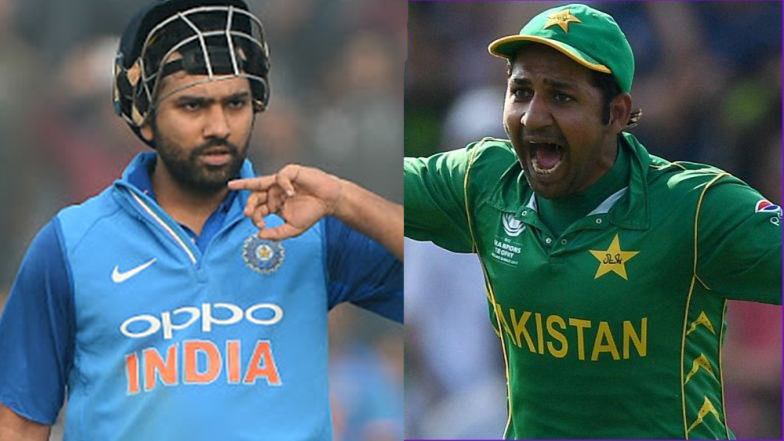 Asia Cup 2018: Five Memorable India-Pakistan Matches In UAE