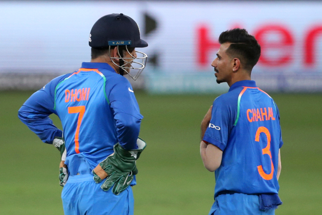 Asia Cup: 'Dhoni Review System' Makes Triumphant Return During India-Pakistan Super Four Match – Watch