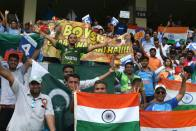 When India-Pakistan Match Is On, No One Cares About Politics: New PCB Boss Ehsan Mani