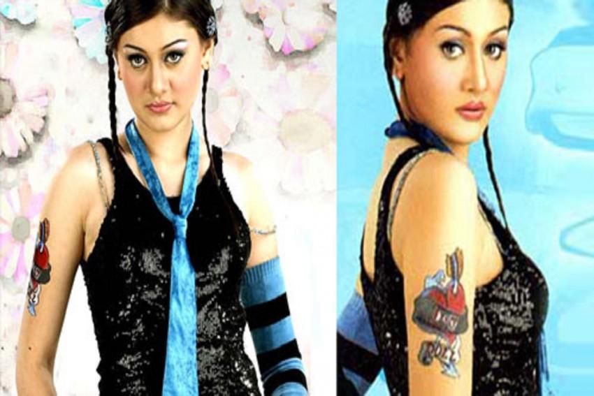 'Kaanta Laga' Girl, Shefali Jariwala Goes On Self Admiration Rant