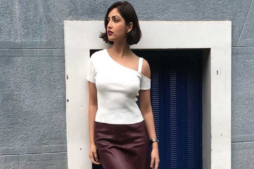 Yami Gautam's Dad Took Time To Accept Her Short Cropped Hair Look