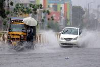 22 Killed, Schools Shut As Incessant Rains Pound Himachal, J&K And Punjab