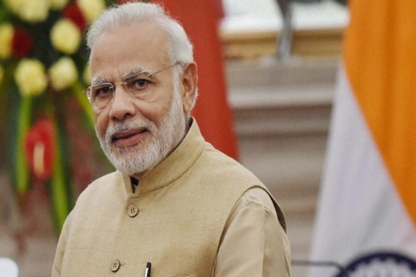 Ayushman Bharat: Tamil Nadu BJP Chief Nominates PM Modi For Nobel Peace Prize