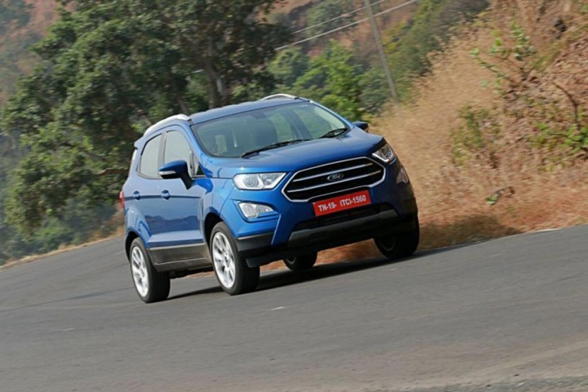 Cars Recalled In 2018 Part 2: Ford EcoSport, VW Polo, BMW X3 & More