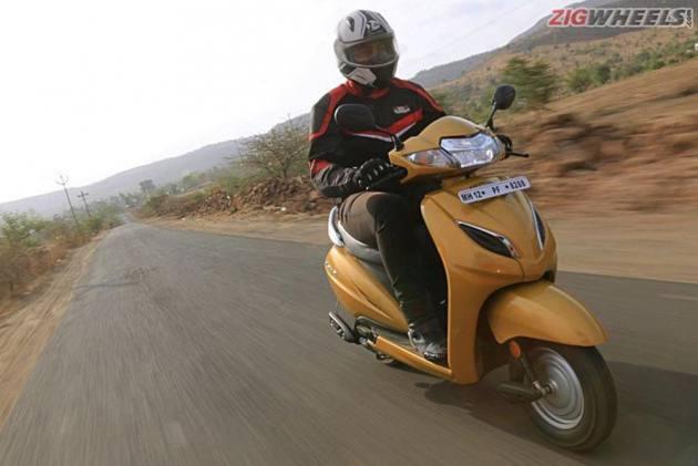 Honda Rolls Out Discounts On Activa, Grazia, CB Shine And More