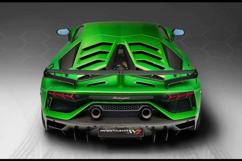 Lamborghini SV Madness Through The Years