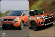 Cars In Demand: Maruti Vitara Brezza, Tata Nexon Top Segment Sales In August 2018